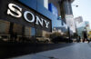 Japon Teknoloji Devi Sony İsim Değiştirdi
