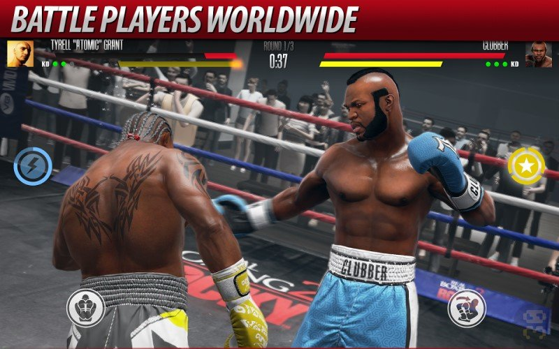 real boxing 2 baslangic rehberi 2