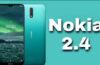 Uygun Fiyatlı Nokia 2.4 Hakkında Yeni Detaylar