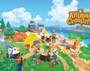 Animal Crossing: New Horizons'ın Satış Rakamları Açıklandı