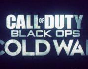 Call Of Duty: Black Ops Cold War'ın Resmi Artwork'ü Ortaya Çıktı