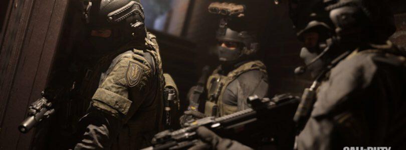 Call Of Duty: Modern Warfare'ın 11 Ağustos Güncellemesi Yayınlandı