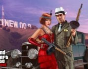 GTA Online'a PlayStation 5, Xbox Series X Ve PC İçin Özel İçerik Gelecek