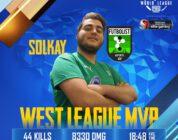 PUBG Mobile Turnuvasının Kazananı Türk Takımı Futbolist Oldu