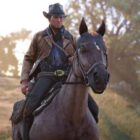 Red Dead Redemption 2'nin Yeni Güncellemesi Online'a Yeni İçerik Getiriyor
