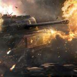 World Of Tank 1.10 Güncellemesi Şimdiye Kadarki En Büyük Güncelleme Olacak