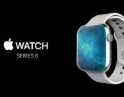 Apple Watch Series 6 Satış Tarihi Belli Oldu