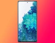 Samsung Galaxy S20 FE Ortaya Çıktı