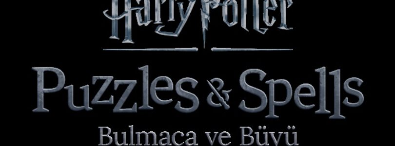 Harry Potter: Puzzles & Spells Mobil Platformlar İçin Yayınlandı
