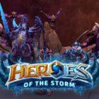 Heroes Of The Storm'un Yeni Etkinliği CraftWars Başladı