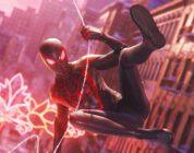 Horizon Forbidden West Ve Spider-Man: Miles Morales Playstation 4'e Gelecek