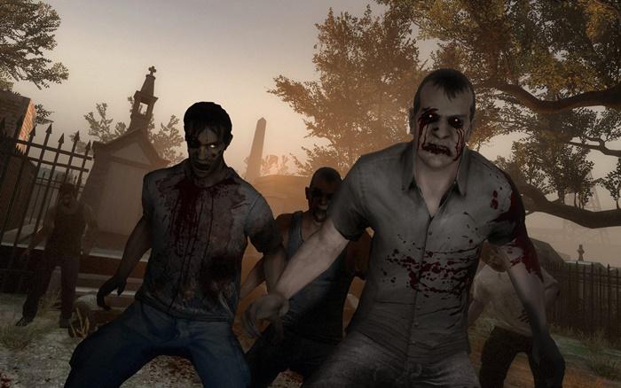 Left 4 Dead 2 The Last Stand Güncellemesi Yayınlandı