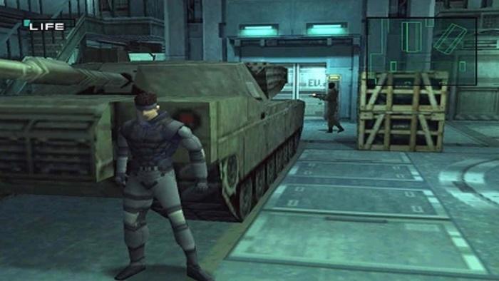 Metal Gear Solid 1 Ve 2, Classic Castlevania Ve Contra GOG'da Yayınlandı