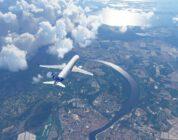 Microsoft Flight Simulator'ün İlk Güncellemesi Yayınlandı