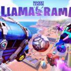 Rocket League Ve Fortnite Crossover Etkinliği Olan LlamaRama'yı Duyurdu