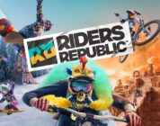 Ubisoft Yeni Extreme Spor Oyunu Riders Republic'i Duyurdu