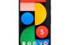 Google Pixel 5 Kendini Gösterdi