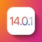 Hata Düzeltmeleri İçeren iOS 14.0.1 Güncellemesi Yayınlandı