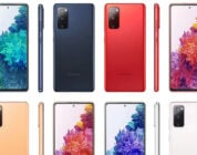 Samsung Galaxy S20 FE Etkinliği Duyuruldu