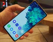 Samsung Galaxy S20 FE Tanıtıldı : Türkiye Fiyatı Belli Oldu