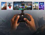Xbox Oyunları Artık iOS Cihazlardan Kumanda Edilebilecek