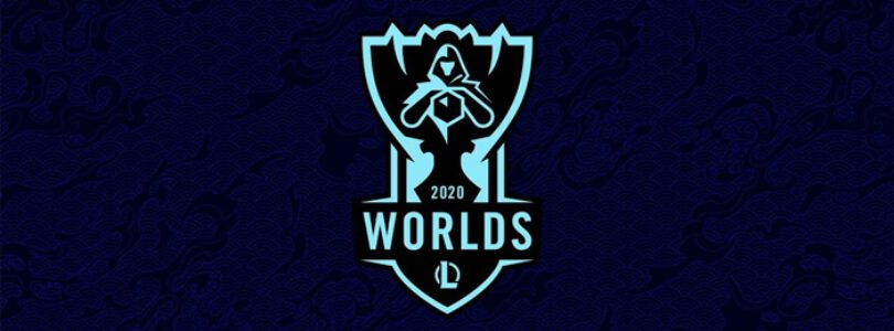3-4 Ekim 2020 Tarihinde Oynanan League Of Legends Worlds 2020 Grup Maçları