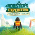 A Monster's Expedition baslangic rehberi