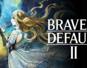 Bravely Default 2 Yeni Bir Fragman ile Çıkış Tarihini Duyurdu