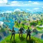 Epic Games, Fortnite'ın Dosya Boyutunu Düşürüyor