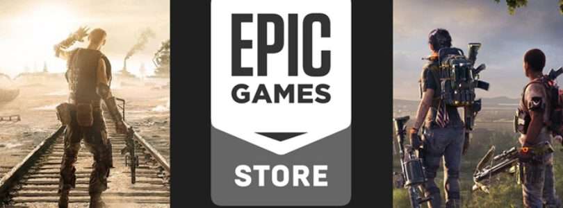 Epic Games Store Cadılar Bayramı İndirimi