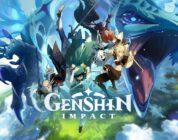 Genshin Impact Oyuncusu Ascension Materyalleri İçin Bir Web Sitesi Kurdu