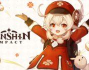 Genshin Impact'ın Yeni Karakteri: Bomba Atar Klee