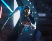 Ghostrunner, 2021'de Yeni Nesil İçin Ücretsiz Yükseltme Sunacak