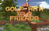 Golf With Your Friends'in Yeni Güncellemesi Yayınlandı