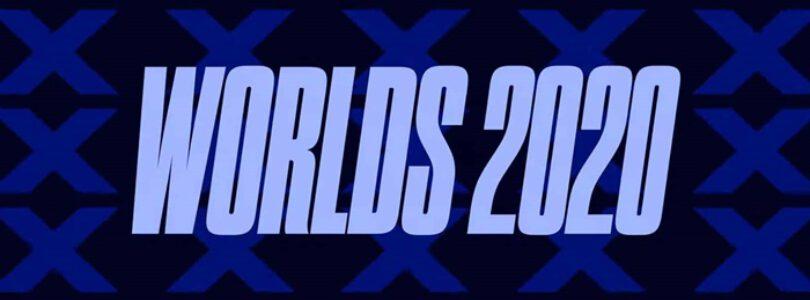 League Of Legends Worlds 2020 Çeyrek Final Sonuçları