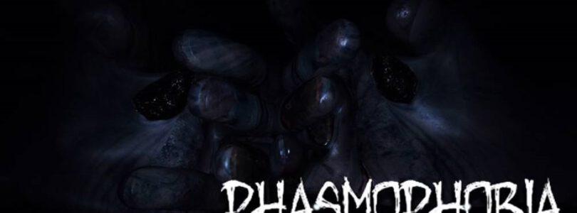 Phasmophobia İnceleme