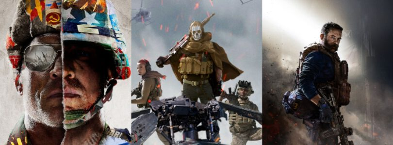 Call of Duty: Warzone, Black Ops: Cold War Oyun Motoruna Geçmeyecek