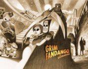 Grim Fandango Remaster Bu Ay Xbox One'a Geliyor