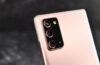 Samsung Galaxy S21 Plus Tasarımı Ortaya Çıktı