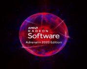 AMD Radeon Adrenalin 20.11.2 Güncellemesi Yayınlandı