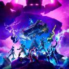 Galactus, Aralık Ayında Fortnite: Nexus War'a Geliyor