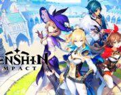Genshin Impact 1.1 Güncellemesi Yayınlandı