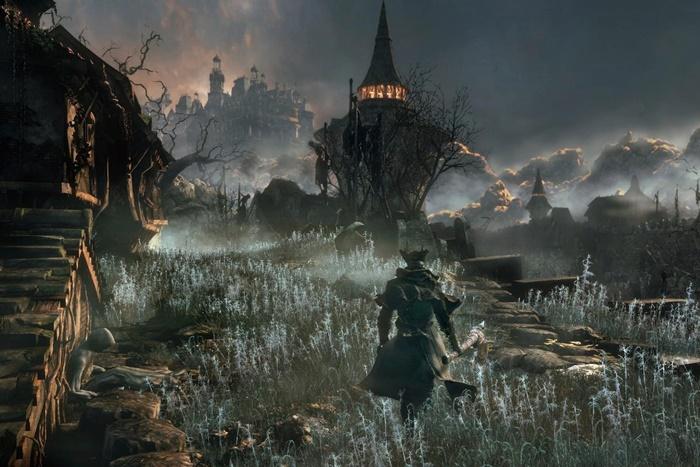 Söylenti: Bloodborne Remaster, PlayStation 5 Ve Epic Games ...