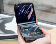 Motorola Razr 2 Ekranı Detaylandı