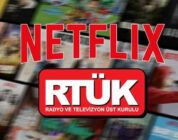 RTÜK : Netflix ve Prime Video Yayın Lisansı Aldı