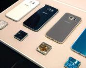 Samsung Note 5 Ve S6 İçin Yeni Güncelleme Yayınladı