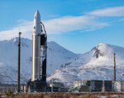 Astra Uzaya Başarıyla Fırlatıldı Fakat Yörüngeye Oturamadı