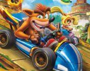 Crash Team Racing, Nintendo Switch Online'da Ücretsiz Oldu