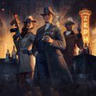 Mafya Oyunu Empire Of Sin Bugün Steam'de Çıkıyor