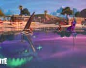 Fortnite PlayStation 5 Ve Xbox Series X'e Geliyor